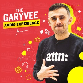 Garyvee audio experience